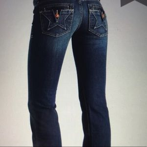 💕NWOT💕PEOPLE'S LIBERATION 'TANYA' BOOT CUT JEAN